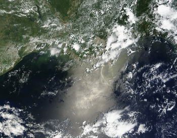 BP удалось установить заглушку на скважину в Мексиканском заливе