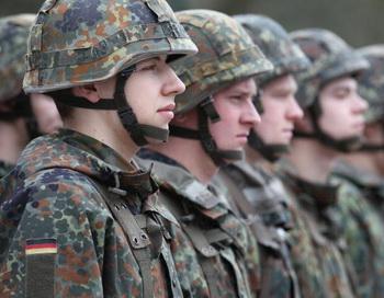 173 05 06 10 bundeswehr - Срочная служба в Германии останется