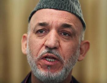 Афганские власти займутся перевоспитанием талибов
