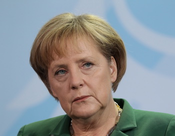173 07 06 10 Merkel - Германия планирует сократить бюджетные расходы