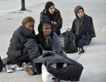 173 13 05 10 migrant - Мигрантов не любит каждый пятый немец