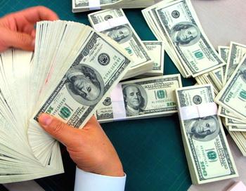 США заморозили счета подконтрольного ХАМАСу банка