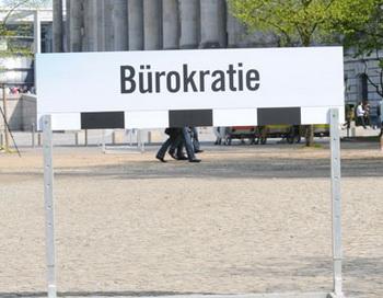 В Германии насчитали 50 бесполезных ведомств