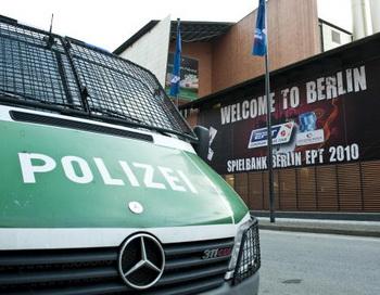 Берлинский благотворительный фонд обвинили в растратах
