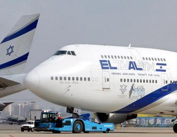 173 el al - Авиакомпания Израиля оштрафована за унижение достоинства арабов-пассажиров