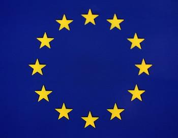 173 eu flag - Евросоюз и МВФ договорились оказать Греции финансовую помощь