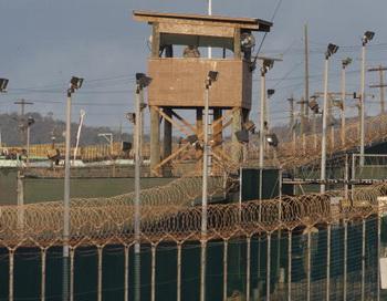 173 guantanamo prison - Администрация США знала о невиновности узников Гуантанамо
