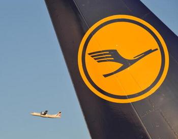 173 lufthanza - Пилоты Lufthansa решили не бастовать