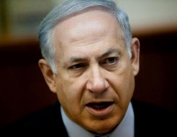 173 netanjahy - Израиль не изменит свою позицию по Восточному Иерусалиму