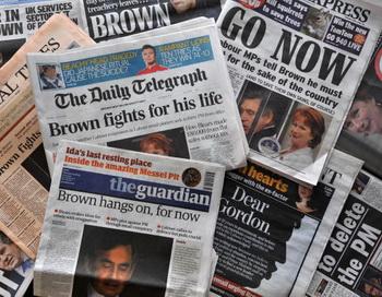 Редакция The Local обвинила несколько британских СМИ в плагиате