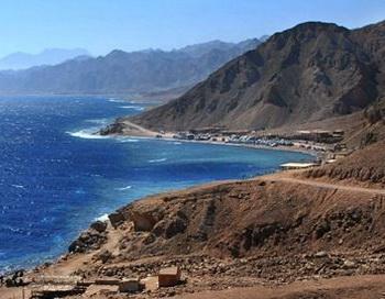 173 sinai - Израильтянам-туристам велено немедленно покинуть Синай