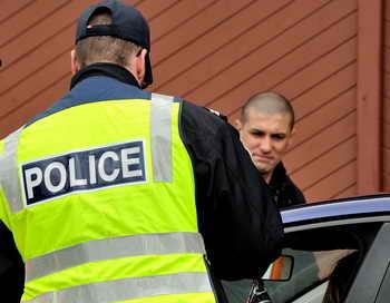 Полиция Бельгии обнаружила в порту Антверпена более двух тонн наркотиков