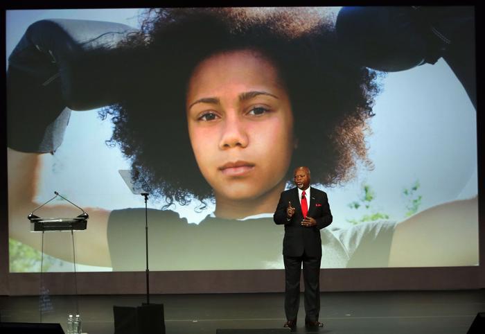 Мишель Обама провела кампанию по продвижению физической активности в школах