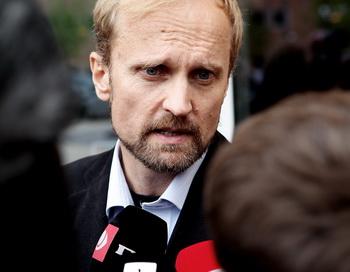 200 010612Daniy - Датский профессор приговорён к тюремному заключению за содействие спецслужбам России