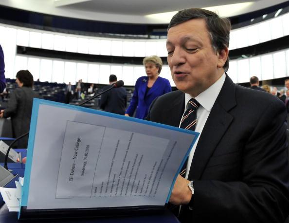 75 evro 2 - Утвержден новый состав Еврокомиссии. Фоторепортаж