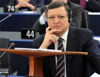 75 evro 4 - Утвержден новый состав Еврокомиссии. Фоторепортаж
