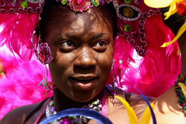 caiwaz12 - Фоторепортаж о встрече мэра Лондона с участниками карнавала в Ноттинг Хилл