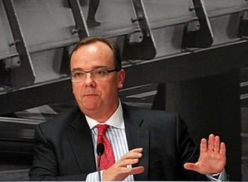 Банковский гигант HSBC сокращает 3000 рабочих мест в Азии