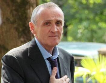 Штаб Александра Анкваба празднует победу