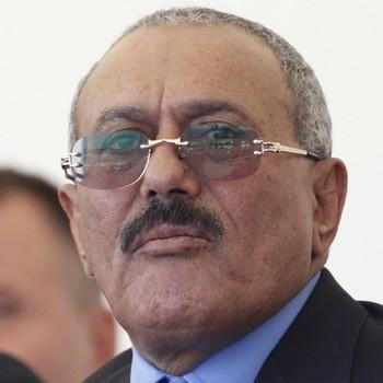"""115 saleh - Президент Йемена считает, что в случае его отставки власть в стране захватит """"Аль-Каида"""""""