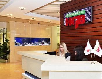 Высокую  репутацию бренда компании «НДВ-Недвижимость» подтвердили эксперты WinNER