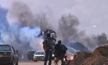 Ситуация в Ливии остается напряженной:  погибли 2 сотрудника СМИ