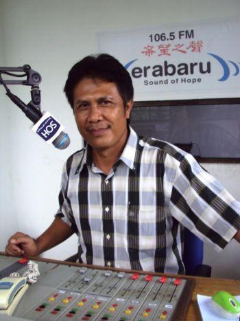 163 1309 INDIAmir1 - Индонезийский суд приговорил директора независимого радио к условному сроку