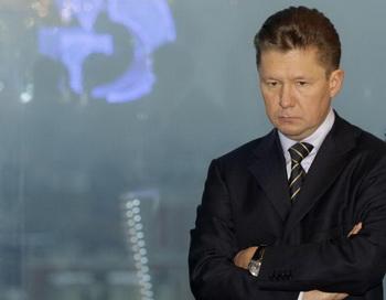 В переговорах по газу Украина не будет повторять белорусский вариант