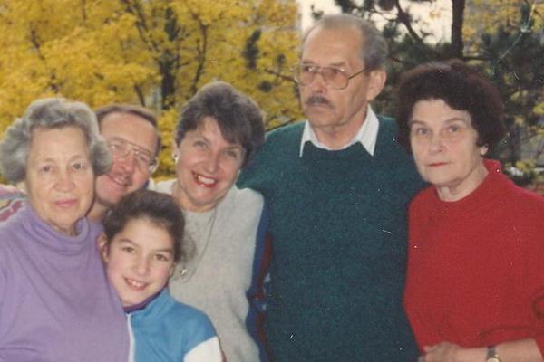 Ищу родственника из Германии, пропавшего в годы войны