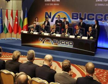 ЕС проявил интерес к строительству Транскаспийского газопровода