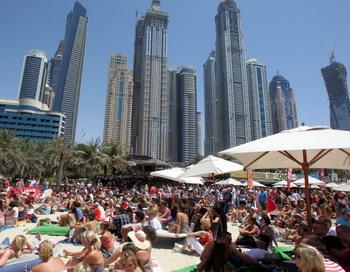 Дубай – жемчужина экономики стран Ближнего Востока