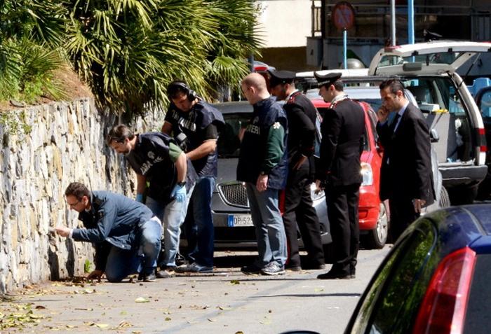 Итальянские анархисты объявили ещё о семи нападениях