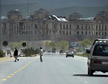 Высокопоставленный член Совета мира убит в Афганистане