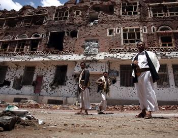 Убито 11 членов террористической группы «Аль-Каида» в Йемене