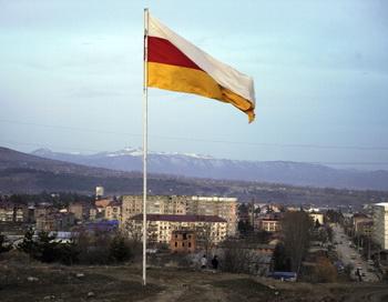 Ростик Хугаев стал премьер-министром Южной Осетии