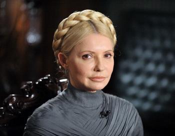 ЕС направит врачей для лечения Юлии Тимошенко