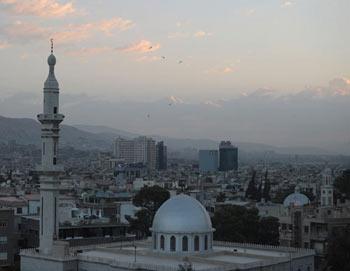 Совет ЕС одобрил новый пакет санкций против Сирии