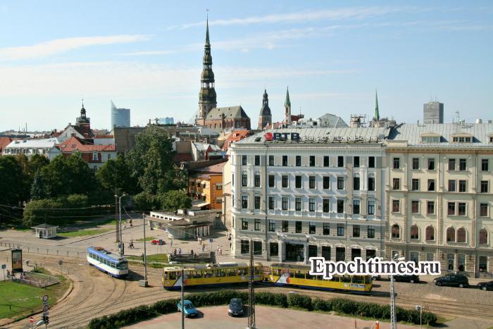 Премьер Латвии намерен уйти в отставку после трагедии в ТЦ в Риге