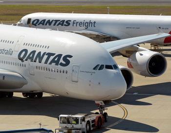 Бывший бортпроводник подаст в суд на правительство Австралии