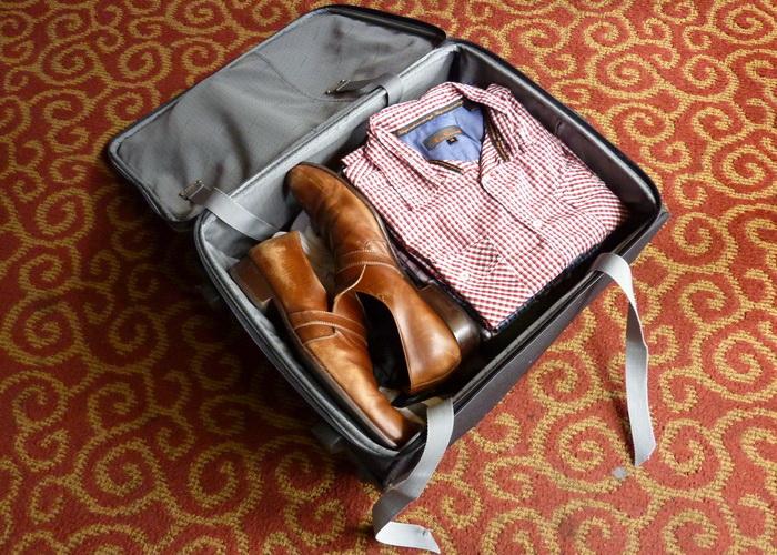 В Польше состоялся аукцион потерянного авиапассажирами багажа