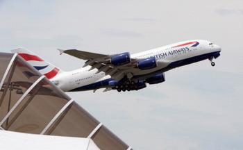 Авиакомпания British Airways «потеряла» российского школьника