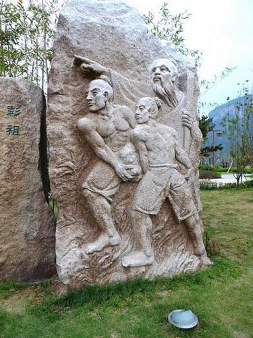 191 istiriya 2 - Шесть человек с легендарной продолжительностью жизни