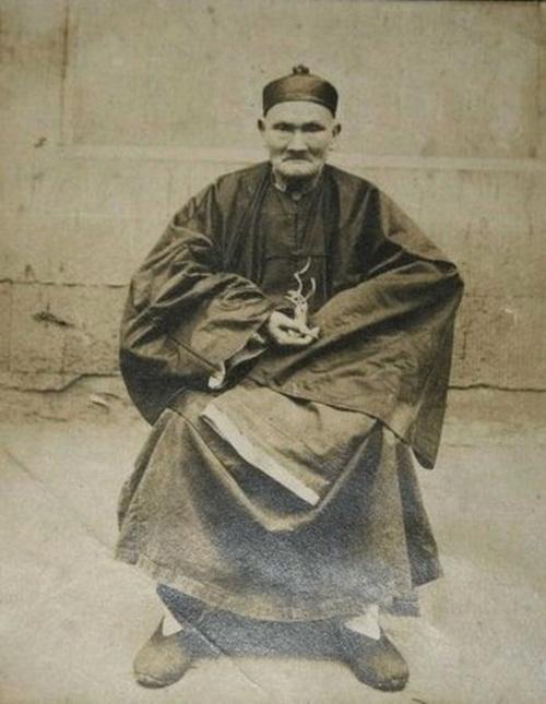 191 istiriya 4 - Шесть человек с легендарной продолжительностью жизни