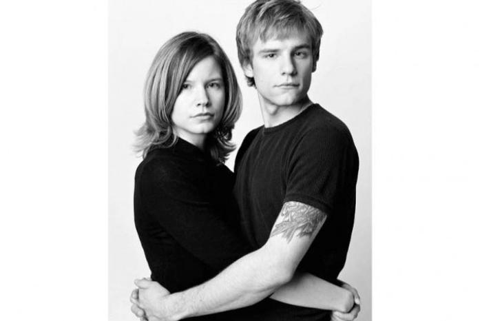 Занимательные фотографии двойников: не родня, но очень похожи