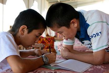 Узбекских детей будут тестировать на гены спорта