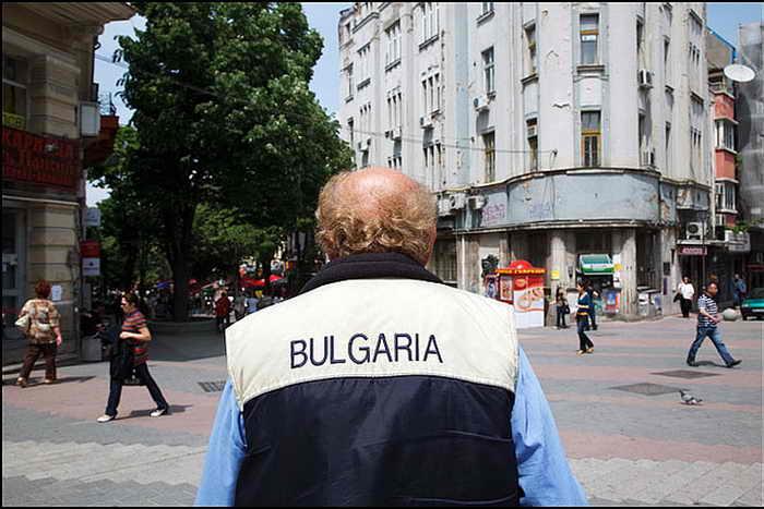 197 Bulgaria Plovdiv - В Болгарии установили бесплатные разливные автоматы
