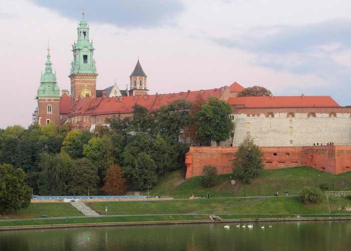 Польша: города и курорты