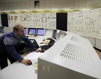 В семи регионах России введены квоты на электроэнергию