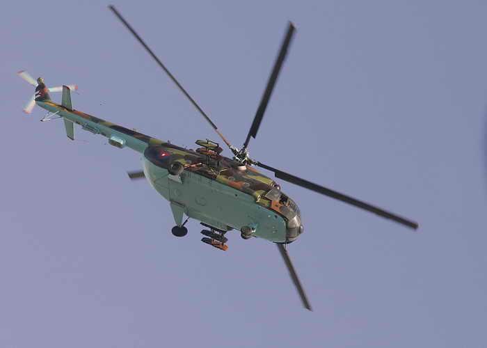 Индия расторгает договор на закупку вертолётов из Италии