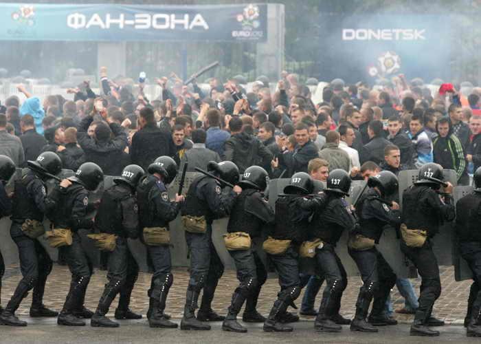В Украине общего призыва в армию больше не будет